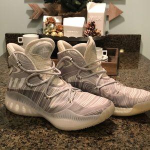Adidas Crazy Explosive Basketball Shoes